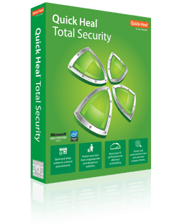 Quick Heal Total Security 2015 Crack ,Product key Full Version