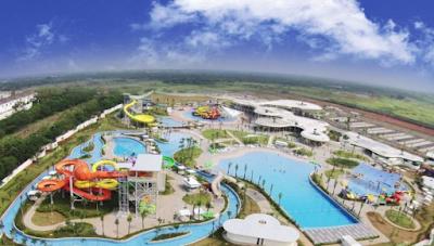 Harga Tiket Masuk dan Fasilitas Go!Wet Waterpark Bekasi - Terbaru