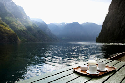 Coffee, Norway