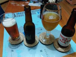 Sanfrutos cerveza
