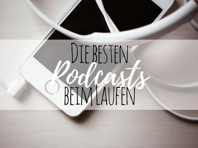 Die besten Podcasts