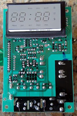 Microndas Brastemp Ative PCB