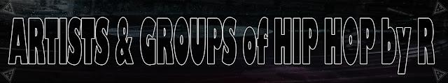 Artistas & Grupos de Rap / Hip Hop por R