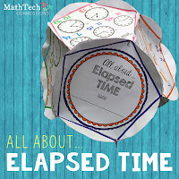 elapsed time project - math center