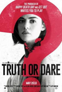 Download Film Truth Or Dare (2018) Subtitle Indonesia Full Movie