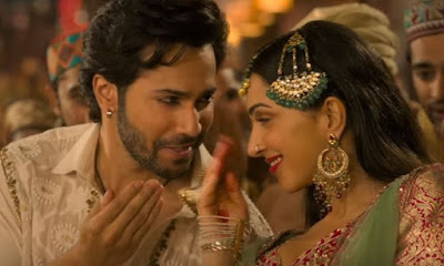 Kalank Movie Video Song, Kalank Video Song, Watch Kalank Video Song