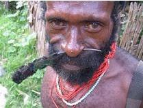 Sejarah dan Kebudayaan Suku Damal Asal Mimika Papua