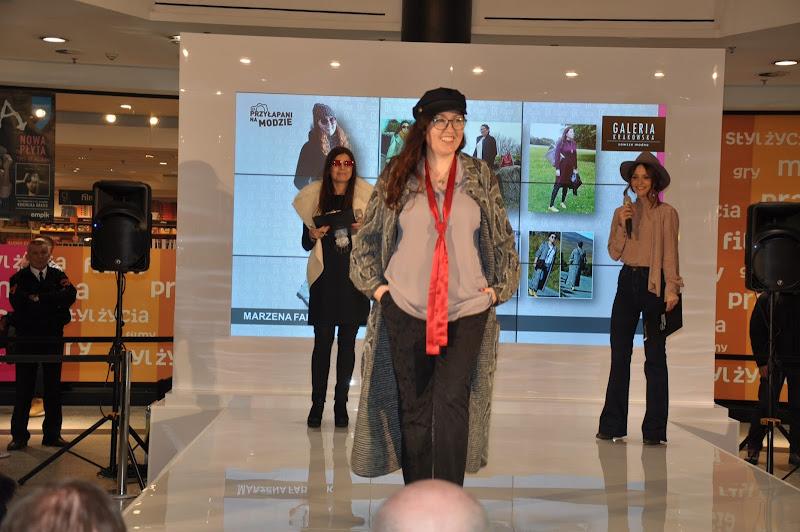 Stylowe zakupy 2015 z Dorotą Wróblewską