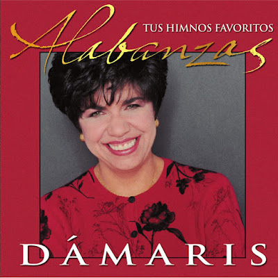 Damaris Carbaugh-Alabanzas:Tus Himnos Favoritos-