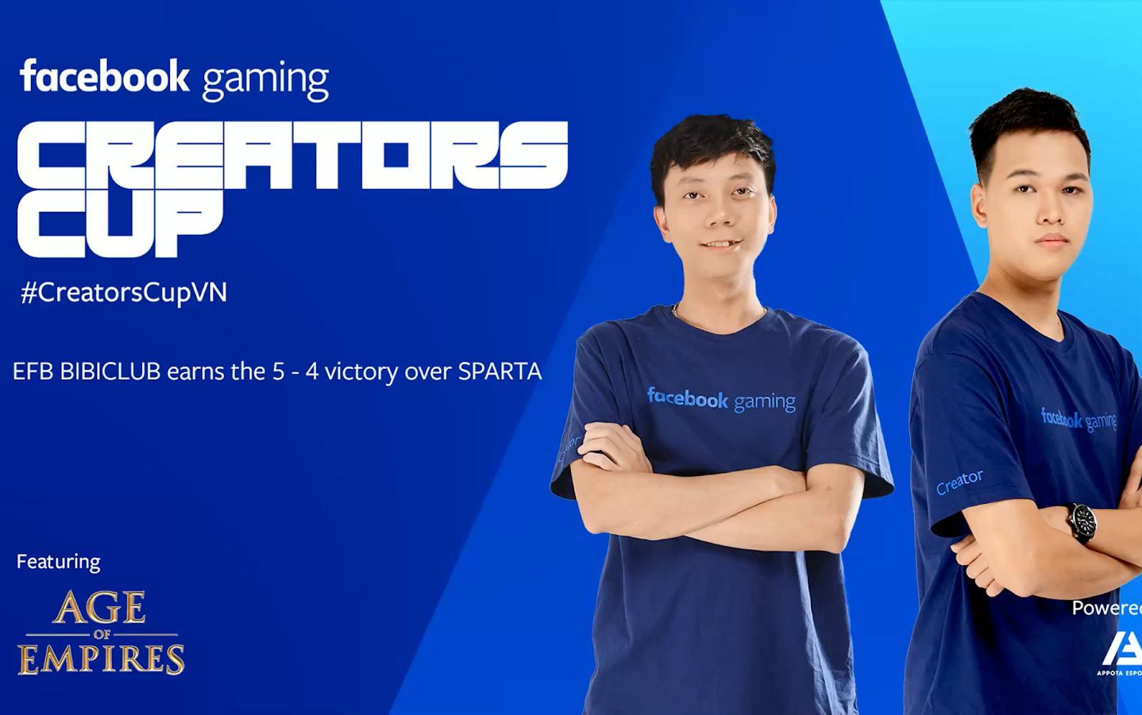 Cộng đồng AoE Việt nói gì sau thất bại cay đắng của Sparta trước EFUNN BiBiClub ở vòng đấu thứ 9?