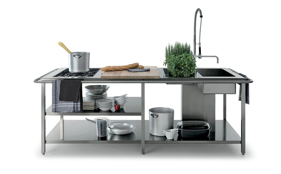 Intecora mobiliario - Mobiliario cocina industrial ...