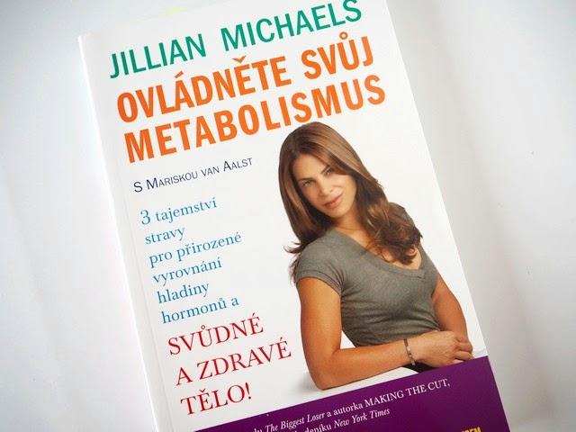 Jillian Michaels Ovladnete Svuj Metabolismus Pdf