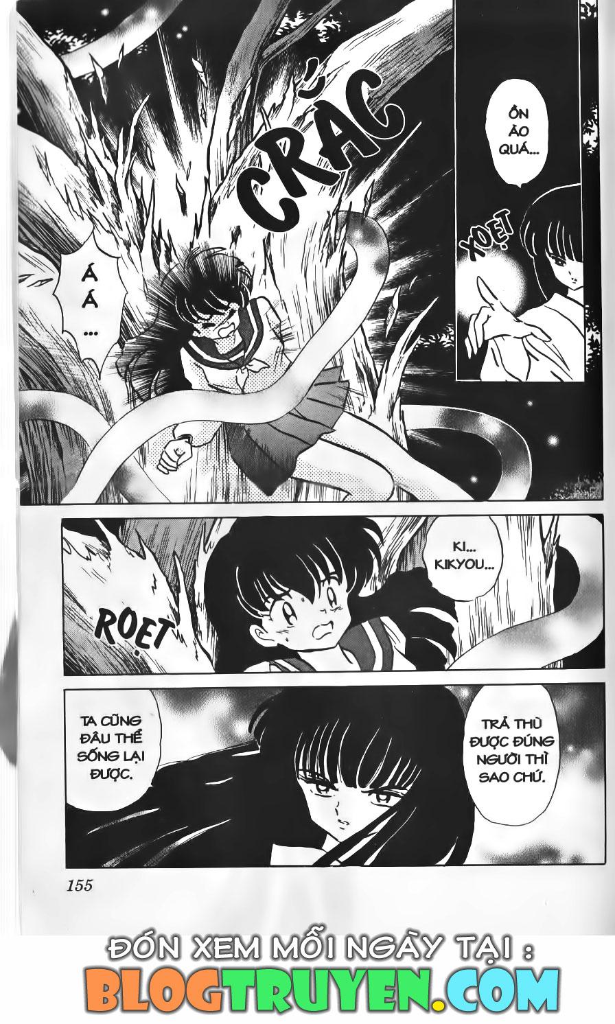 Inuyasha vol 08.9 trang 6