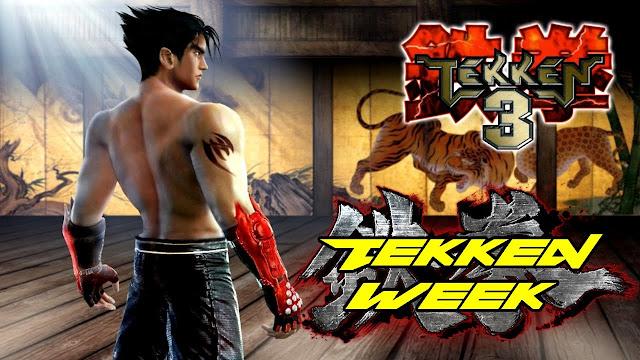 تحميل لعبة تيكن 3 كاملة للكمبيوتر و الاندرويد من ميديا فاير Download Tekken 3 game