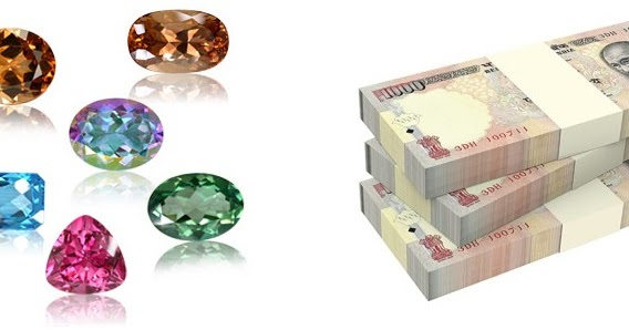 Gemstone That Attracts Money And Brings Wealth Which