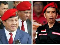 """Malah Kena Jokowi, """"Cap"""" Otoriter Untuk Prabowo Saat Capres 2014 Lalu"""