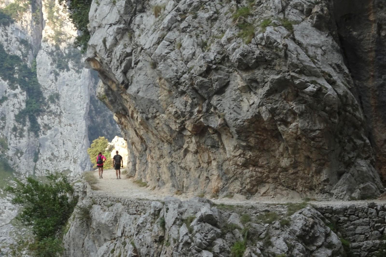 Senda del Cares i Picos de Europe