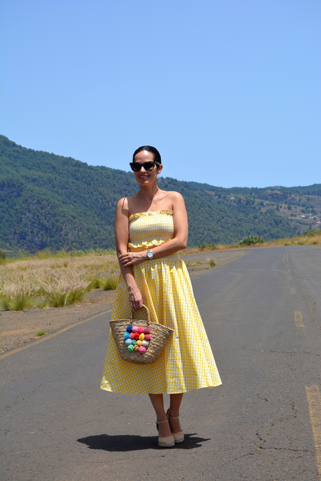 zara-yellow-vichy-outfit