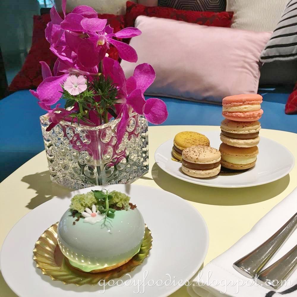 Cake Abricot Sec Farine Marron Et Riz Fromage Blanc