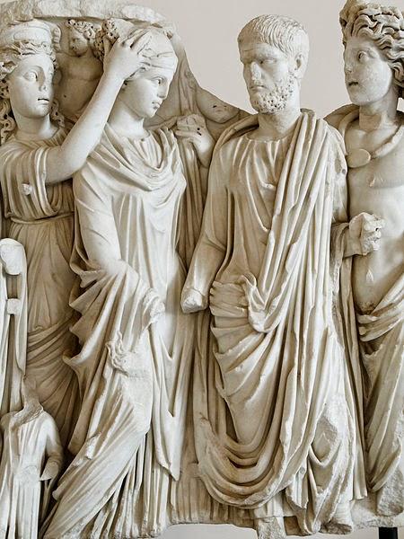 Matrimonio Comico Romano : Los fuegos de vesta la esposa romana mediadora entre