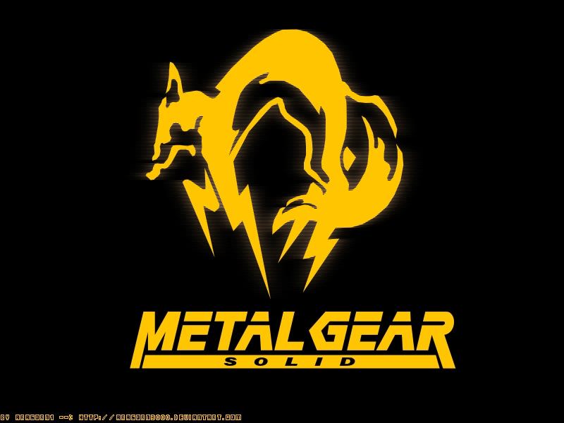 Revista ghost lo ultimo de metal gear solid - Foxhound metal gear wallpaper ...