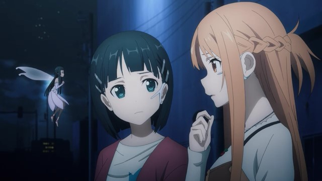 Sword Art Online: Alicization – Episódio 05
