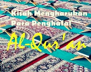 Download Kisah Inspiratif Penghafal Al Quran PDF