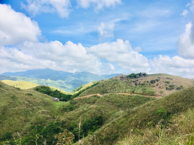 Panoramic View at Fresno Agro-Forestry & Eco Tourist Campsite