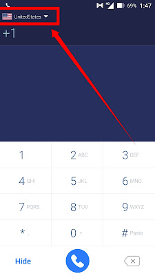 hide caller id android, how to call someone private, how to call someone without showing your number