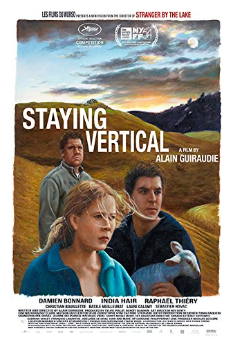 Film Staying Vertical 2017 Bioskop
