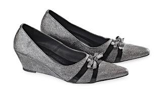 Sepatu Kerja Wanita LLM 294