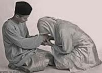 Manakah Yang Lebih Utama, Mentaati Suami Atau Orang Tua