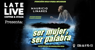 Mauricio Linares y Roberto Camargo en Bogotá 2019