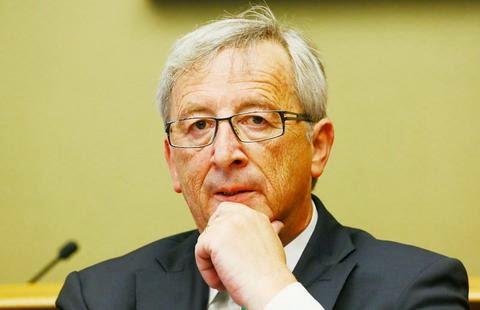 Γιούνκερ: Αν εκλεγώ θα φροντίσω για λύση του Κυπριακού