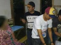 Polisi Sita Puluhan Botol Miras dari Warung Milik Warga Tayu