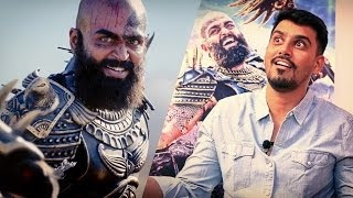 """Kaashmora – Baahubali comparison gives me fear!"" – Producer SR Prabhu"