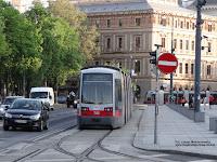 ULF B Wiener Linien