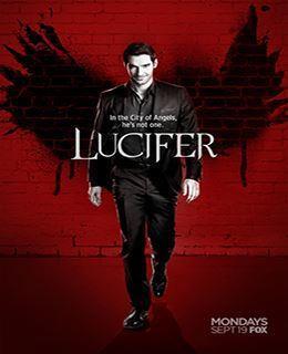 Lucifer 2ª Temporada Torrent (2018) Dublado – Download