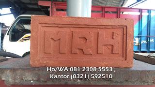 Jual Bata Merah Di Lumajang, Probolinggo, Pasuruan, Malang, Blitar