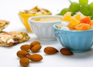 Healthy Snack List You Can Enjoy