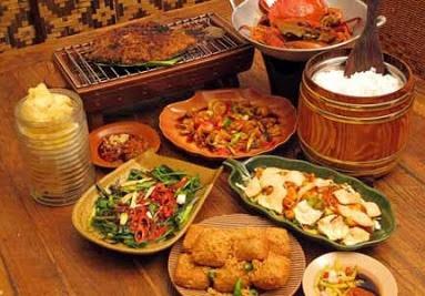 Restoran Seafood Raja Rasa