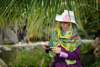 Taman Malini Lampung
