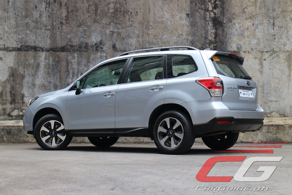 Subaru Forester Dimensions 2016 2019 2020 New Upcoming Cars By