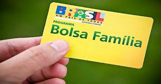 Governo reajusta Bolsa Família; decreto foi publicado na última sexta