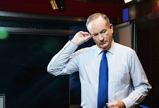 "After Bill O'Reilly's Ouster, Fox Executives Fear ""There's More to Come"""
