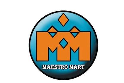 Lowongan PT. Maestro Mart Pekanbaru Januari 2019