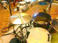 Drum Miking image
