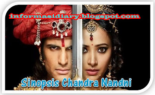Sinopsis Chandra Nandni Episode 48