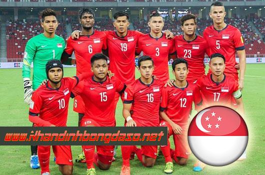Singapore vs Bahrain www.nhandinhbongdaso.net