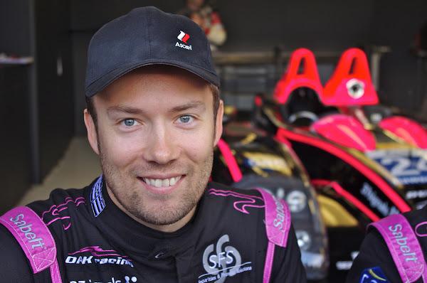 David Heinemeier Hansson